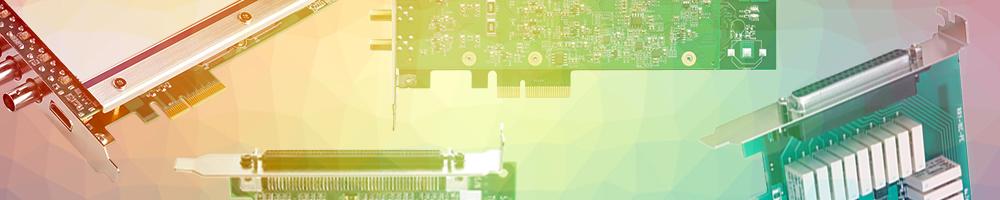 PCIe Messtechnik