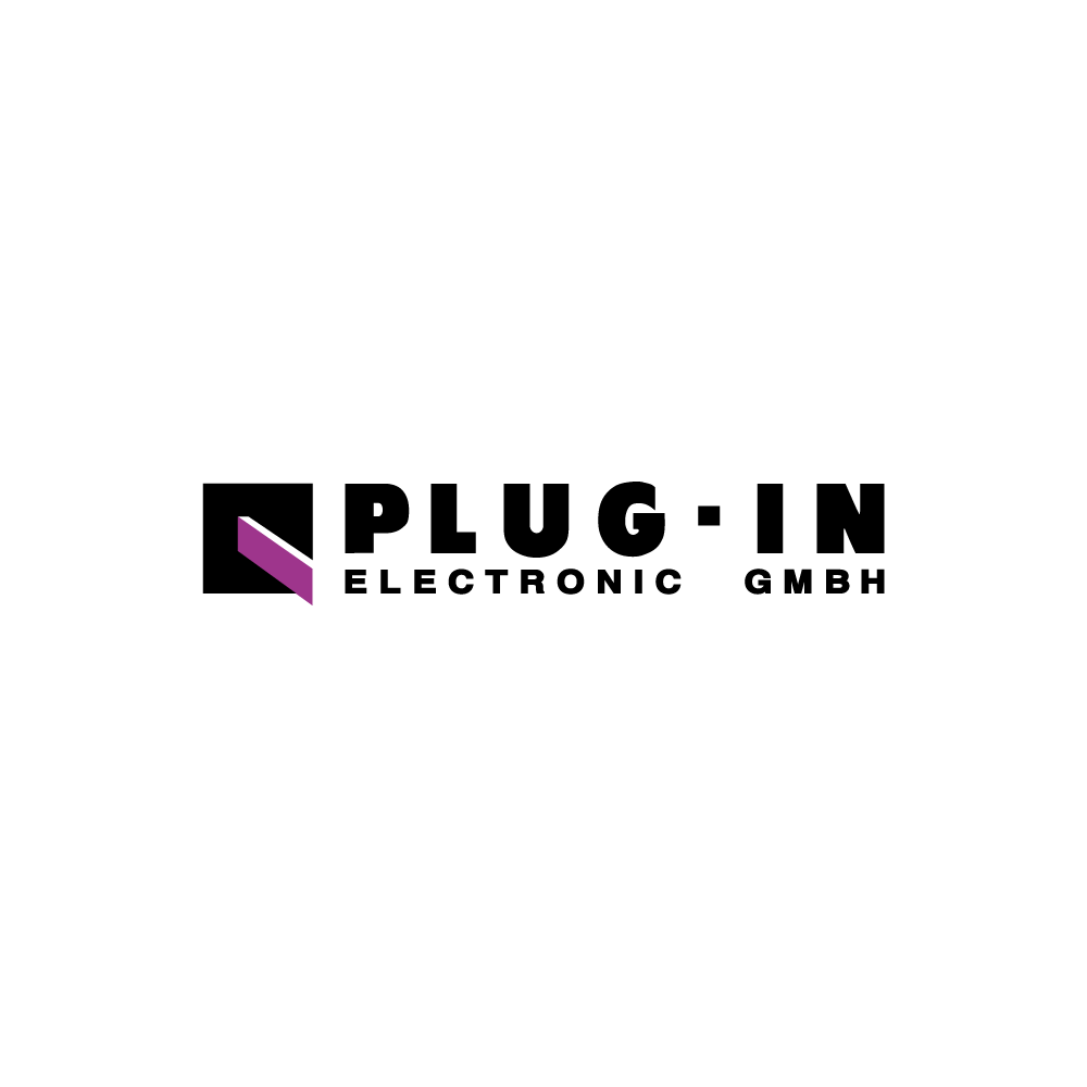 0220 000 9 Thermoelement-Stecker Typ J von PLUG-IN Electronic