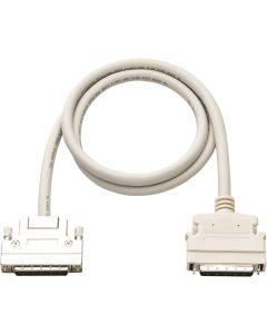 ACL-10250-1 50-poliges Anschlusskabel, Länge 1m
