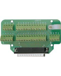 ACLD-9137-01 Universal-Anschlusskarte mit 37-poligem Sub-D-Stecker