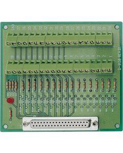 ACLD-9138-01 Universal-Anschlusskarte mit 37-poliger Sub-D-Buchse