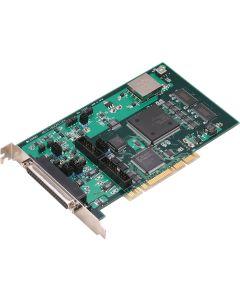 AD12-16U(PCI)EV 12 Bit Multi-I/O PCI-Karte 1
