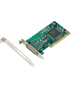 AD16-16(LPCI)L 16 Bit Multi-I/O-Karte für Low Profile PCI