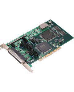 AD16-16(PCI)EV 16 Bit Multi-I/O PCI-Karte 1