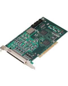ADA16-32/2(PCI)F 16 Bit Multi-I/O PCI-Karte für Busmaster-Transfer Front 1