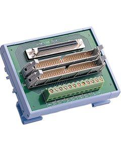 ADAM-3968/50-AE 68-Pin-auf-zwei-50-Pin-Konvertermodul
