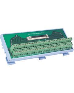 ADAM-3968-AE 68-Pin-DIN-Schienen-SCSI-Leiterplatte
