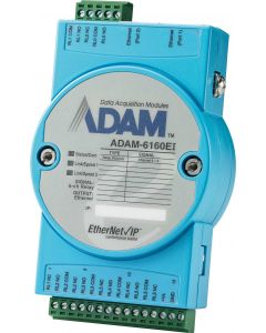 ADAM-6100-EI-Serie: Ethernet/IP-Module von Advantech