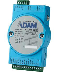 ADAM-6200-Serie: Ethernet E/A-Module für Serienschaltung 1
