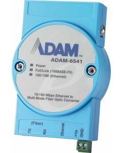ADAM-6541-Serie: Konverter für Ethernet zu Glasfaser