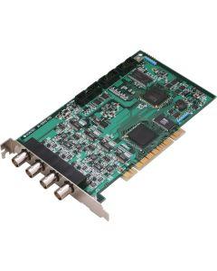 AI-1204Z-PCI 10MSPS 12 Bit Analogeingangskarte für PCI mit simultaner Abtastung Front 1