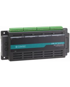 AIO-120802LN-USB 12 Bit Multi-I/O-Karte für USB