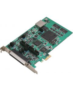 AIO-161601UE3-PE A/D + Multi I/O PCIe Karte