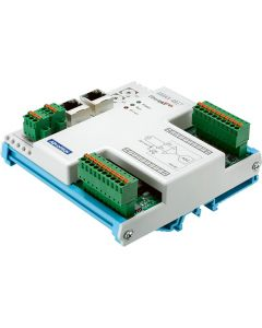 AMAX-4817: 8-Kanal isoliertes analoges EtherCAT-I/O-Modul