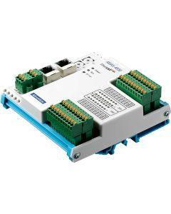 AMAX-4860: 8-Kanal-IDI-/8-Kanal-PhotoMOS EtherCAT-Remote-I/O-Modul