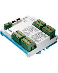 AMAX-4856: EtherCAT Remote I/O-Modul
