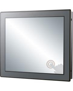 """APPD 1701T: LCD-Monitor für die Industrie mit 17""""-Display"""