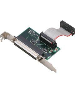 ATCH-16A(PCI) Leiterplatte für analoge Eingangserweiterung 1