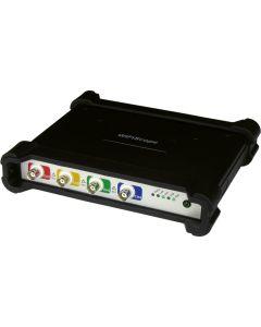 ATS605004DW-XMS WiFi-Scope mit 500 MSa/s