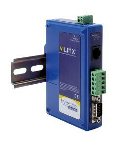 BB-VESR9xx-Serie: kompakte serielle Ethernet-Server