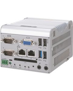 BX-320-DC700000 Lüfterloser Embedded-Box-PC 1