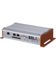 BX-825-Serie: Lüfterlose Box-PCs