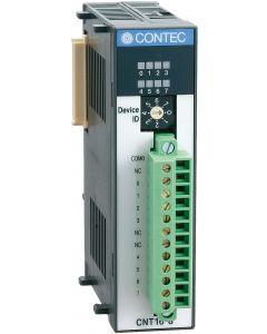 CNT16-8(FIT)GY Ethernet Zähler-Modul