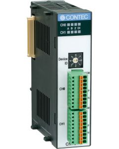 CNT24-2(FIT)GY Isoliertes Zähler Modul