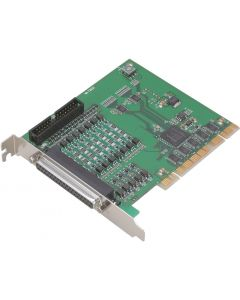 CNT24-4(PCI)H PCI Zählerkarte 1