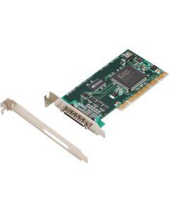 CNT32-4MT(LPCI) 32 Bit Zählerkarte für Low Profile PCI Front 1