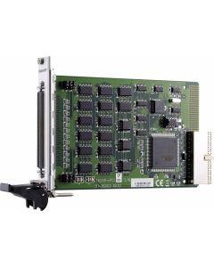 cPCI-7248 48-Kanal TTL-Digital-I/O und Zähler-Karte