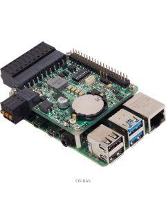 CPI-RAS HAT Modul fuer den Raspberry PI