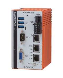 CPS-BXC200-Serie: kompakte Embedded-PCs