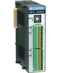 DAI12-4(FIT)GY F&eIT Ethernet Automationsmodul