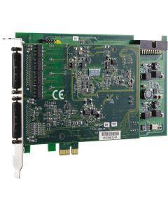 DAQe-2204 64-Kanal 12 Bit Multi-I/O-Karte