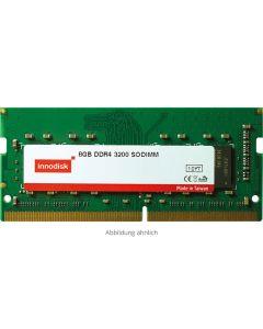 DDR4 SO-DIMM mit erweiterten Temperaturbereich -40°C ~ 85°C