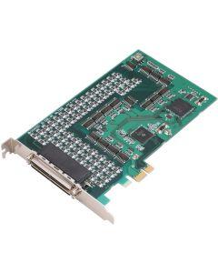 DI-128L-PE Optisch isoliertes digitales Eingangsmodul für PCI Express 1