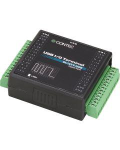 DI-16TY-USB Digitales Eingangsmodul für USB 1