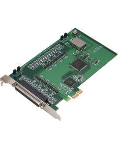 DI-32B-PE Optisch isoliertes digitales Eingangsmodul für PCI Express 1