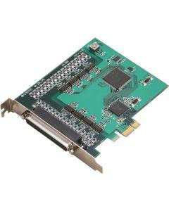 DI-32L-PE Isoliertes digitales Eingangsmodul für PCI Express 1