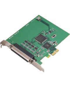 DI-32T-PE Digitales Eingangsmodul für PCI Express 1