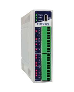 DigiRail NXprog-Serie: Programmierbare I/O-Module