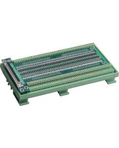 DIN-96DI-01 96-Kanal isolierter Digital-Eingangs-Anschlussblock