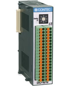 DIO-16/16(FIT)GY F&eIT Digital-I/O-Modul