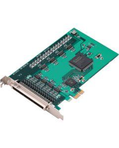 O-3232L-PE Isoliertes digitales I/O-Modul für PCI Express 1