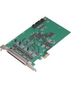DIO-32DM2-PE Digitales I/O-Modul für PCI Express 1