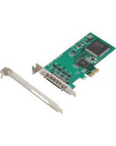 DIO-48D-LPE Isoliertes digitales I/O-Modul für Low Profile PCI Express 1