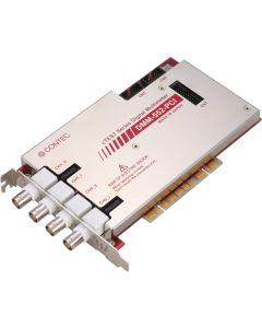 DMM-552-PCI 2-Kanal PCI-Digitalmultimeter 1