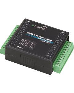DO-16TY-USB Digitales Ausgangsmodul für USB 1