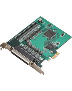 DO-32L-PE Isoliertes digitales Ausgangsmodul für PCI Express 1